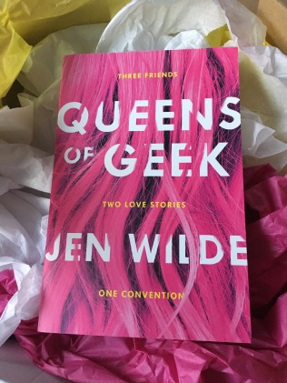 https://www.goodreads.com/book/show/28245707-queens-of-geek